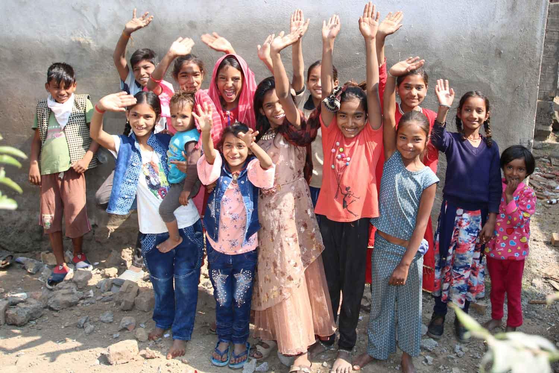 Alive Ministries Hilfswerk